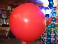 Человек-шар
