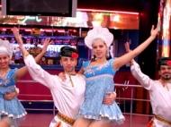 Русские народные танцы на праздник