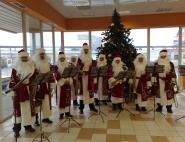 Музыканты на праздник в Москве