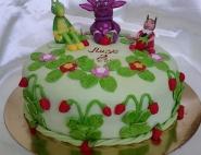 Заказать торт в Москве