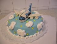 Детский торт на праздник