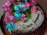 Торт на заказ 1 кг