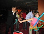 Проведение праздника для взрослых в Москве