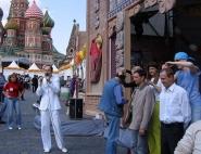 Проведение праздников для взрослых в Москве