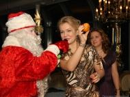 Дед Мороз и взрослые
