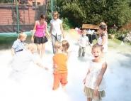 Химическое шоу на детский праздник в Москве