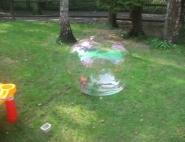 Заказать мыльные пузыри в Москве