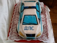 Свадебный торт на заказ Москва
