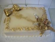 Торты на день рождения на заказ